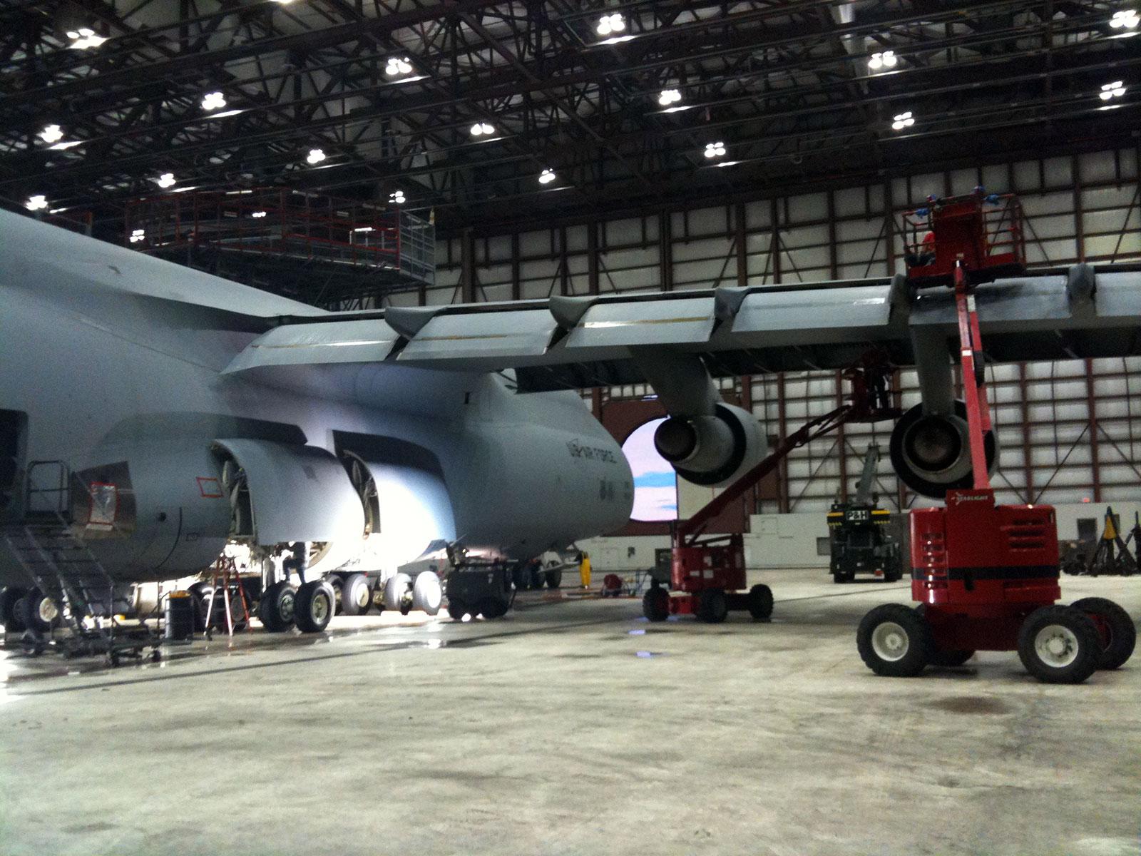 Civil Aircraft Exterior Washing Equipment Market